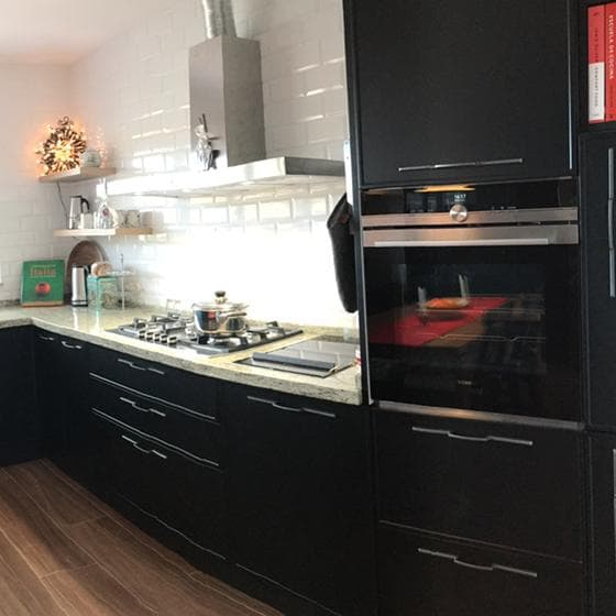 Cocina Bellagio 3