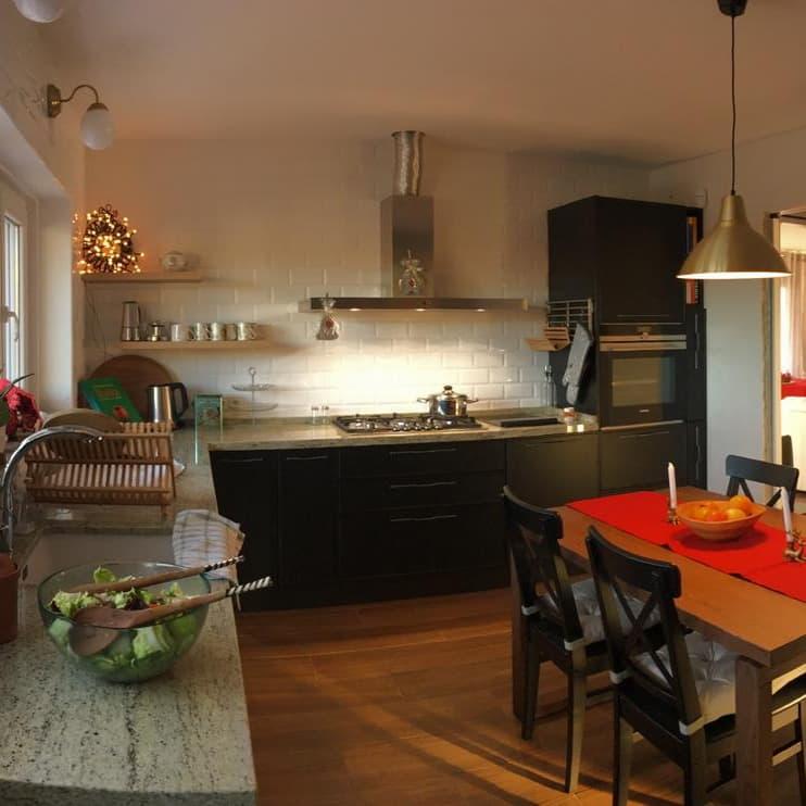 Cocina Bellagio 1